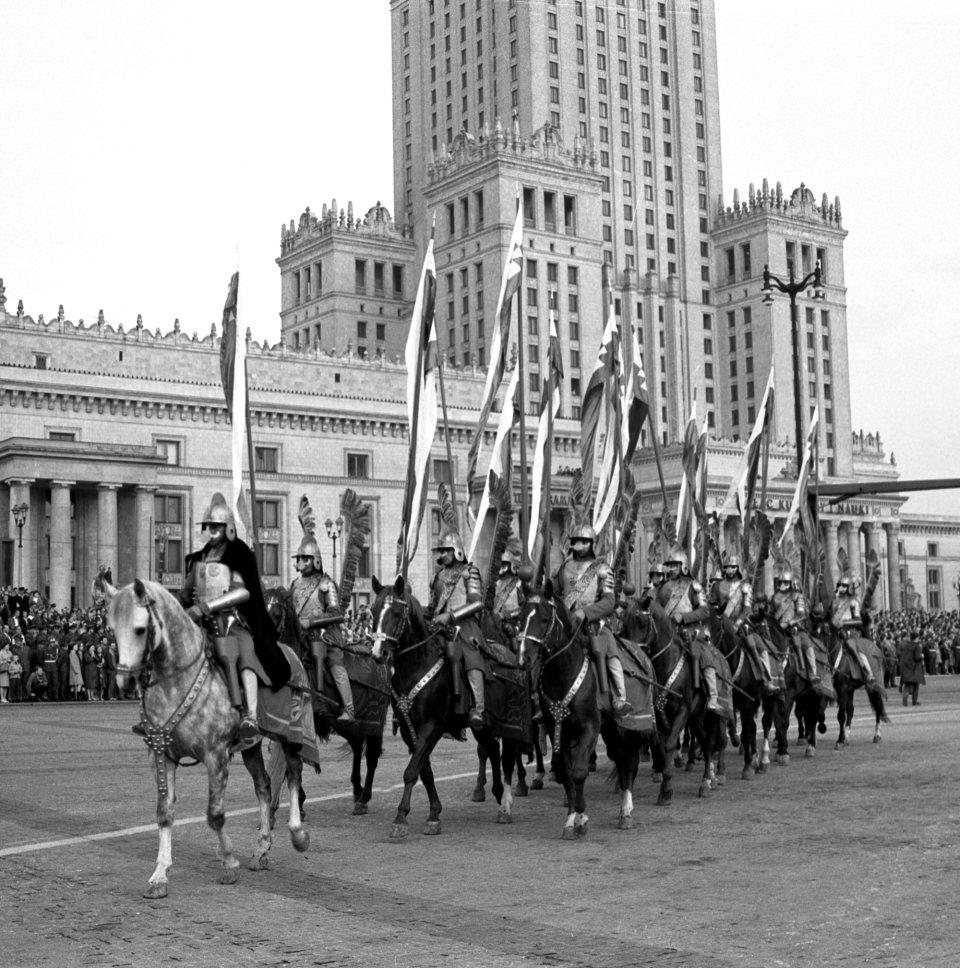 Рецензия на вторую статью Петра Белло по истории Народной Польши