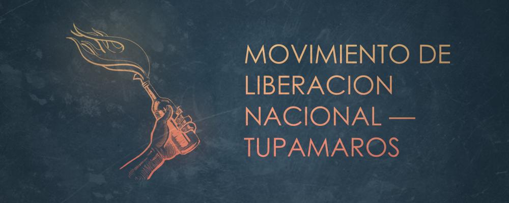 Movimiento de Liberación Nacional-Tupamaros
