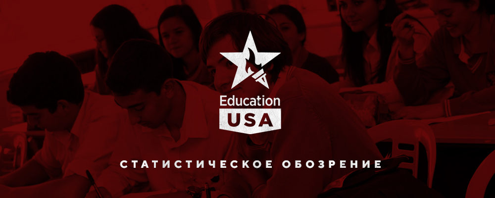 Статобзор: Образование в США